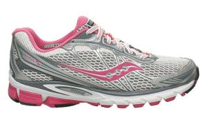 Saucony Women's Ride 5