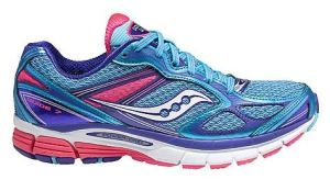 Image courtesy of Saucony.