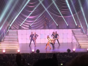 DWTS Live Tour featuring Alfonso Ribeiro!