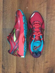 Women's Adrenaline GTS 15