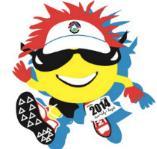 Summer 5k Series Logo
