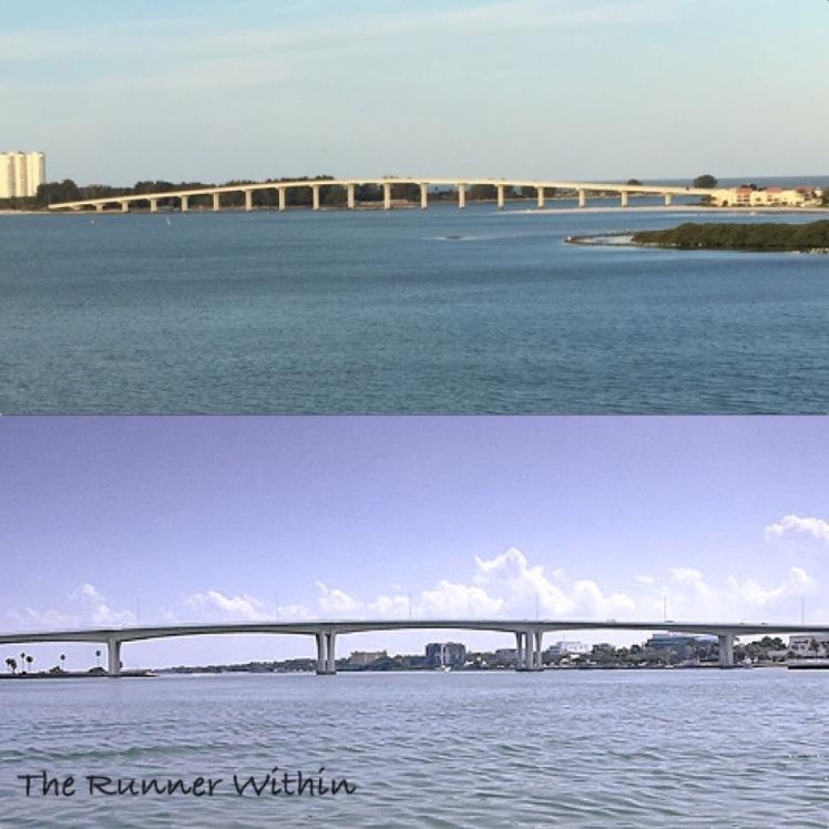 Two bridges, twice!