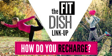 Fit Dish - Recharge