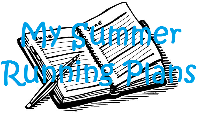 Summer Running Plans Header
