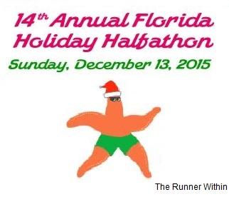 Holiday Halfathon
