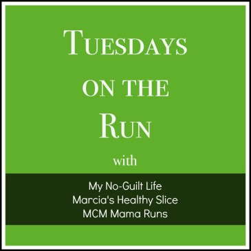 Tuesdays On The Run NEW